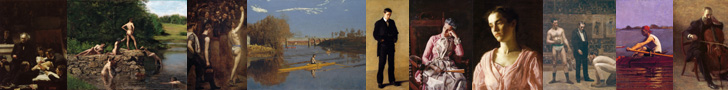 Thomas Eakins - America's Master of Realism thumbnails