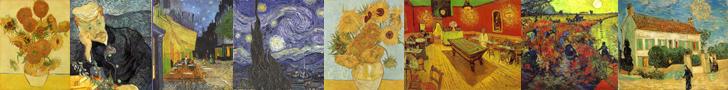 The Expressive Vincent van Gogh