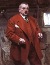 Anders Leonard Zorn - Swedish Portrait Painter